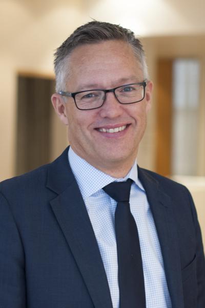 Peter Ekberg